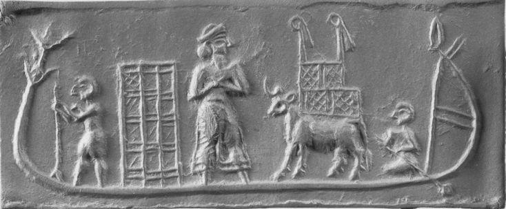 Trade In Mesopotamia:Merchants,Items Traded,Cotton,Wool ...