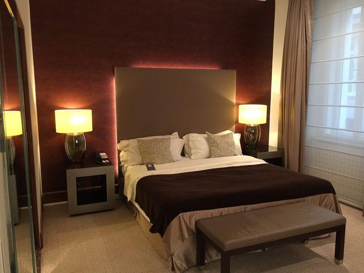 Free Hotels in Vienna & Bangkok