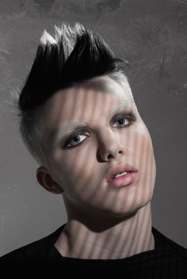 99 best hair by h rg nget stockholm images on pinterest for A total concept salon