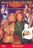 Marcy Marxer/Pete Kennedy: Electric Guitar for Kids, Vol. 2: Really Playing [DVD]