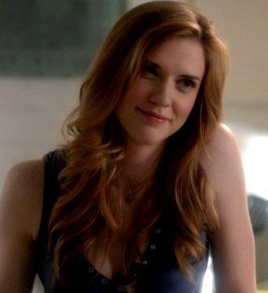 """I got Jenna Sommers! Which Secondary """"Vampire Diaries"""" Character Are You?"""