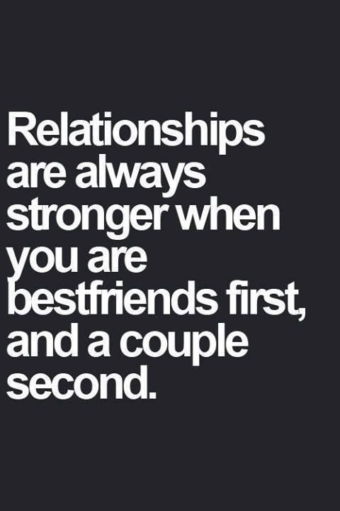 Bestfriends first