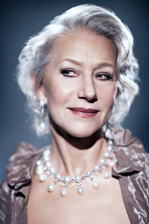 Helen Mirren | Ian Derry | Portraits  She has a body that don't quit.  To look as good as her at 50!