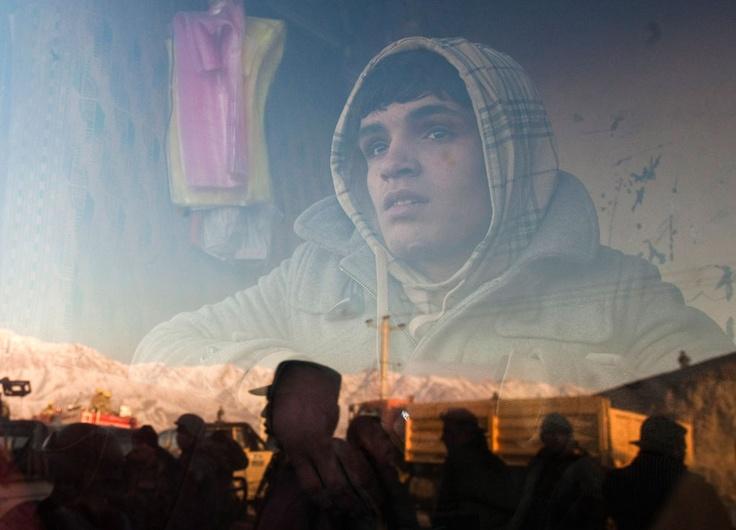 Afghanistan: February 2012Riot Police, Afghanistan, Inspiration Photography, Afghans Boys, Military Based, Bakeries Watches, Ahmad Masood, February 2012, Boys Who