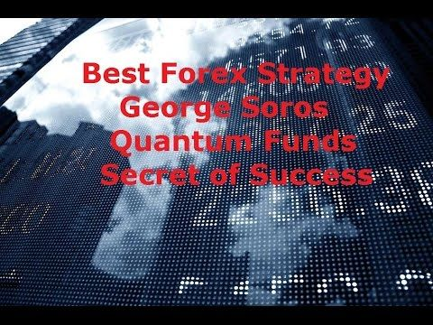 Learn how to trade Forex like the banks and hedge funds - with this great video on the world famous Quantum Fund run by George Soros.