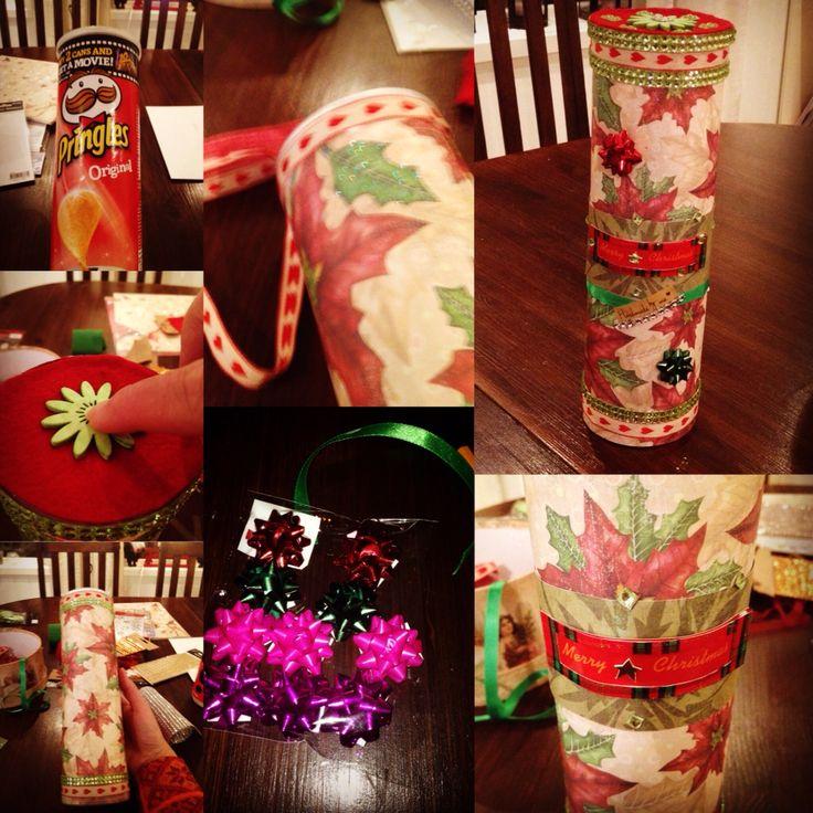 Hjemmelagde gaver