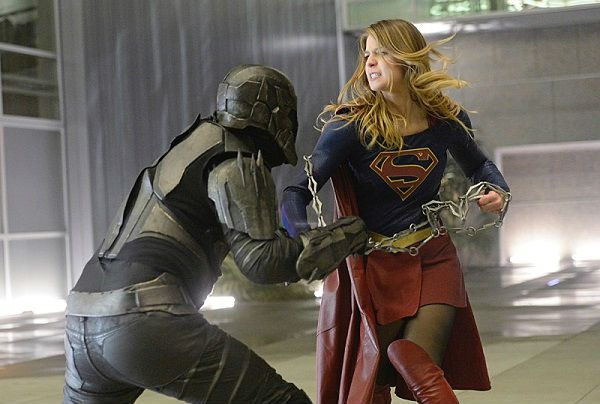 Crítica | Supergirl – 1X14: Truth, Justice and the American Way