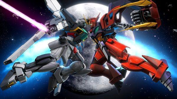 Previsto per domani l'annuncio di un nuovo gioco di Gundam!