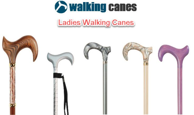 Having the right posture always helps one to look smart and attractive. However, with upcoming age one needs a support to walk nicely. Especially ladies walking canes can help immensely every woman to attain a nice posture and gait while walking.Even the most stylish lady requires good walking canes to enhance her personality. In fact, the market is overflowing with such walking sticks.