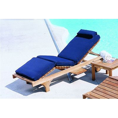 1000 ideas about chaise lounges on pinterest wicker for Big and tall chaise lounge