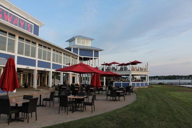 Hemingway S Restaurant Kent Island