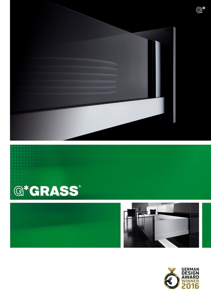 On-Line Grass Scala Catalogue - Drawers & Runners