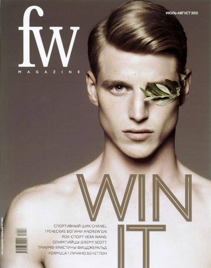 Roger Frampton - FW Magazine http://www.spinmodelmanagement.com/de/men/men-details/model/roger-frampton-752.html