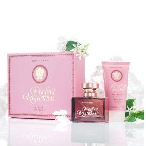 Perfect Romance Gift Set $34.90 while stocks last