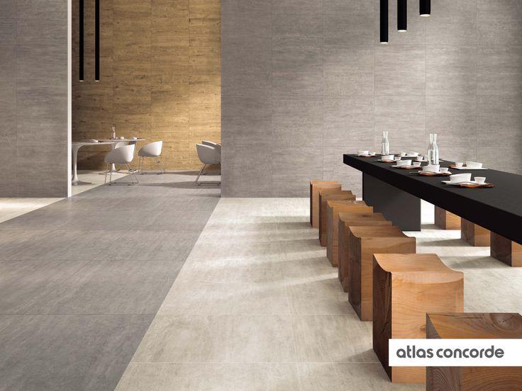 #MARK chrome   #Floor design   #AtlasConcorde   #Tiles   #Ceramic   #PorcelainTiles