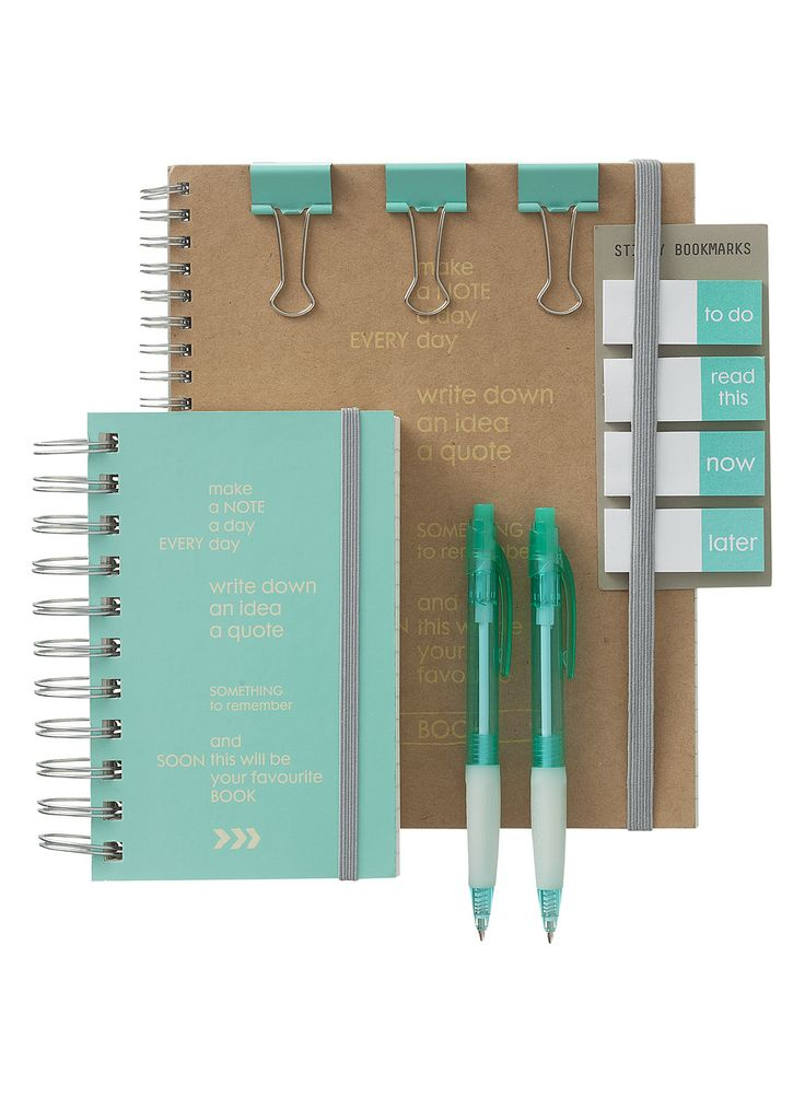 HEMA stationery