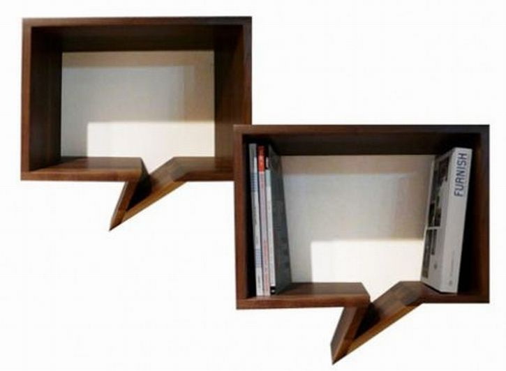 twin simple comic book display rack by oscar nunez
