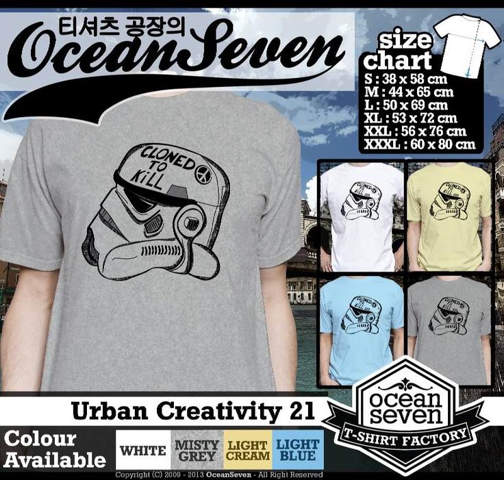 Kaos Urban Creativity 2