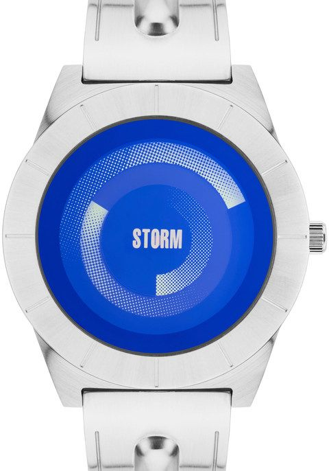 Storm Dynamix Lazer Blue watch is now available on Watches.com. Free Worldwide Shipping & Easy Returns. Learn more.