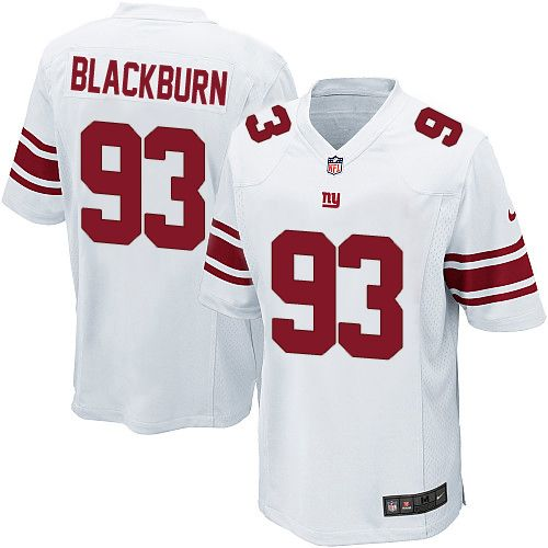 chase blackburn white jersey 93 limited youth nike new york giants nfl jersey chase blackburn blue