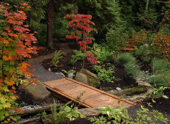 Pacific Northwest Landscaping Ideas
