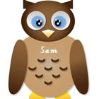 A wider variety of owl name tags that can be used in the classroom or at home.   The tags are editable so you can change children's names or make th...