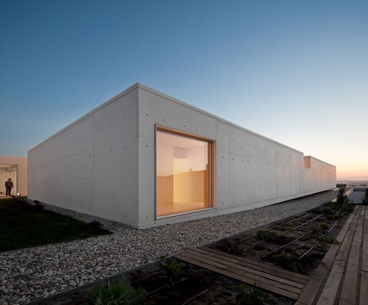 Galeria de Casa em Leiria / ARX PORTUGAL - 14