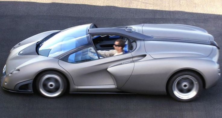 Lamborghini Pregunta concept car on sale