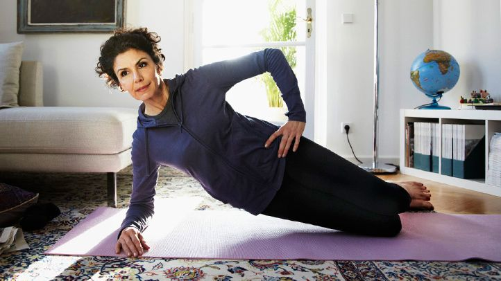 Several studies support the benefits of yoga and meditation in multiple sclerosis patients.