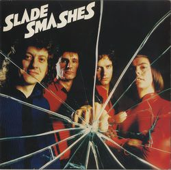 Slade Smashes #80s #NoddyHolder