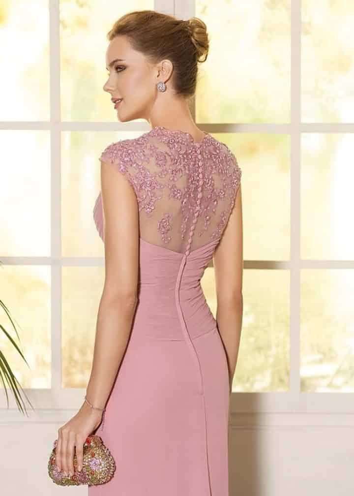 12 mejores ideas en Vestido 50 años en Pinterest | Vestidos de novia ...