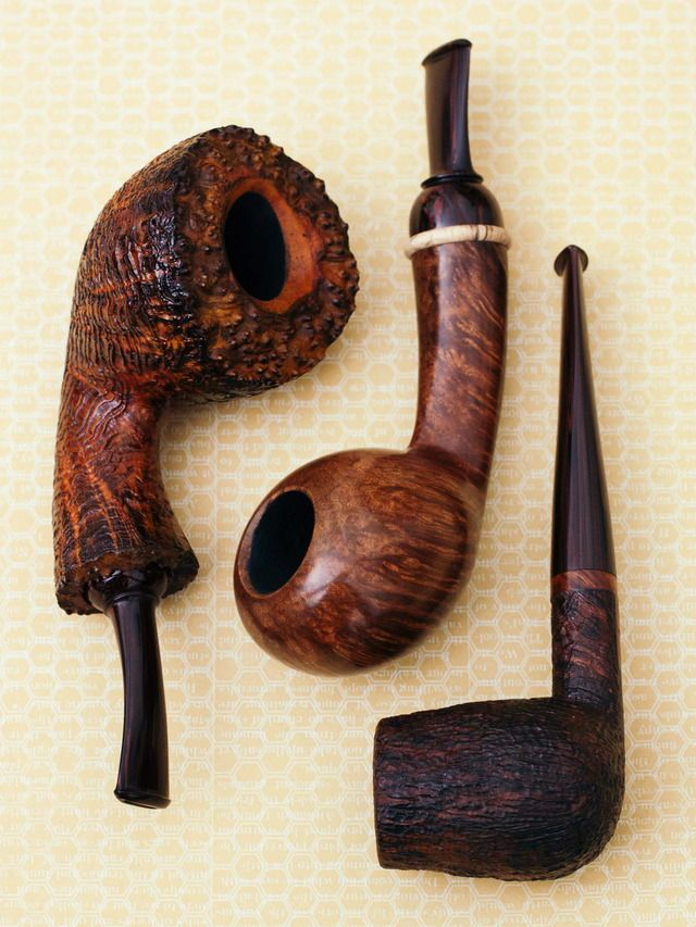 Smoking Room Design Ideas