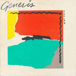 Genesis - Abacab: buy LP, Album, YRB at Discogs