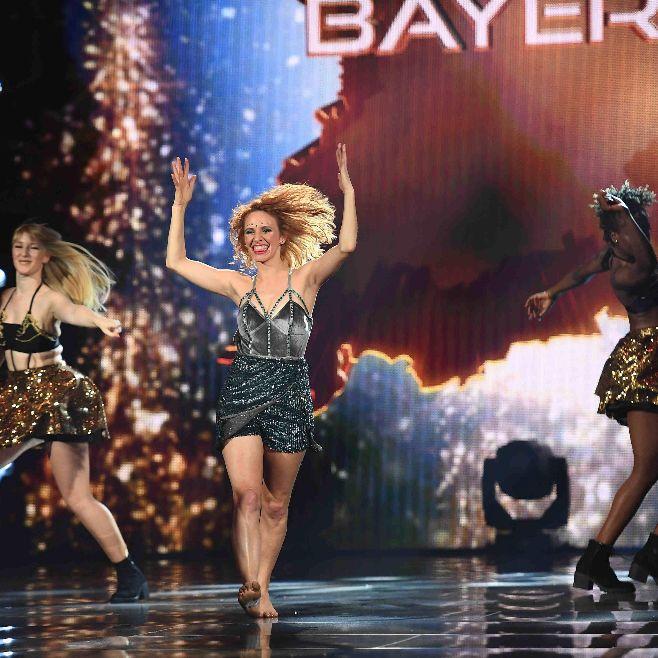 Aktuell! Deutschland Tanzt - Gehörlos-Tänzerin gewinnt für Bayern - http://ift.tt/2g5BFbT