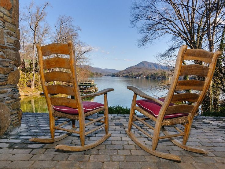 House vacation rental in Lake Lure, North Carolina, United States of America from VRBO.com! #vacation #rental #travel #vrbo