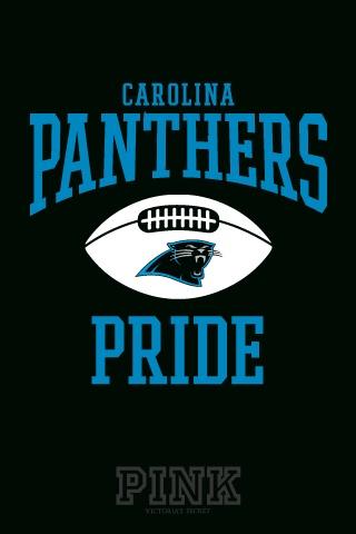 Carolina Panthers Pride