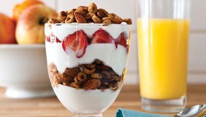desayunos light