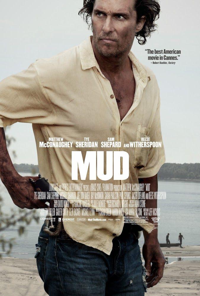 Mud (2012) | Un juego de adultos...