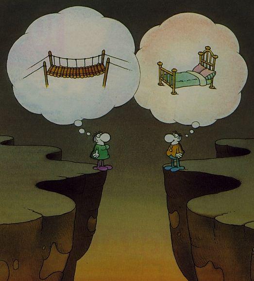 Cartoons de Mordillo | Andhora's Blog