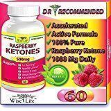 Pure Raspberry Ketones Fast Metabolism Diet Fresh 500mg 60 Caps, Best Max Burner Plus Lose Fat, Appetite Control, Quick Natural Healthy Womens Slim Belly Fat Pills Proven Rapid Weight Loss That Works #fastmetabolismdiet