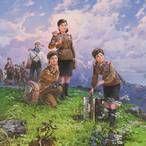 Drents Museum Assen: De Kim Utopie - Schilderkunst uit Noord-Korea