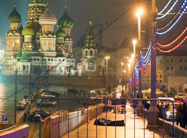 Land Destroyer: US State Department Admits Russia had Nothing to Gain from Killing Boris Nemtsov