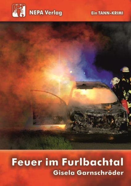 Feuer im Furlbachtal ist der sechste Krimi der Serie um Hauptkommissar Tann und sein Team.