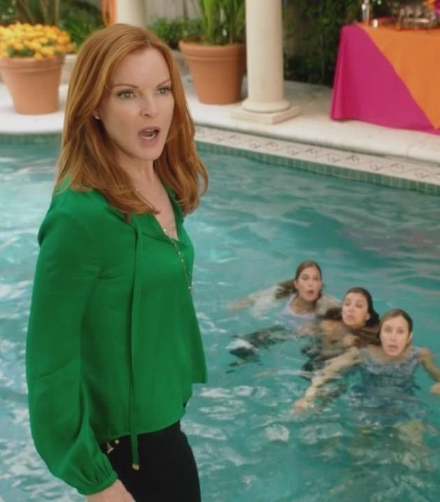 Best 25 desperate housewives bree ideas on pinterest - Bree van der kamp ...