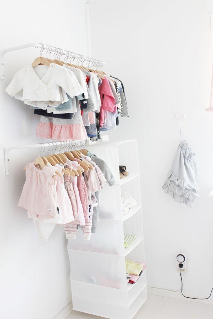 klädförvaring | Sara.Livia