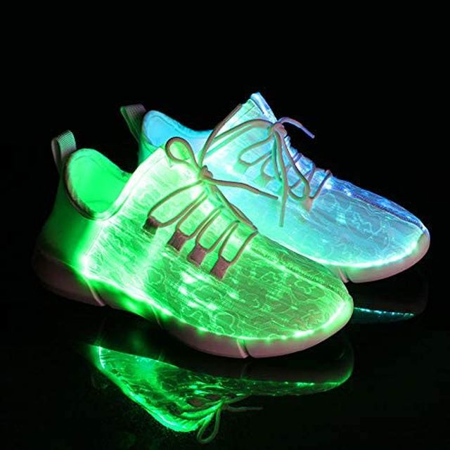LED Shoes | THE CUSTOM MOVEMENT in 2020