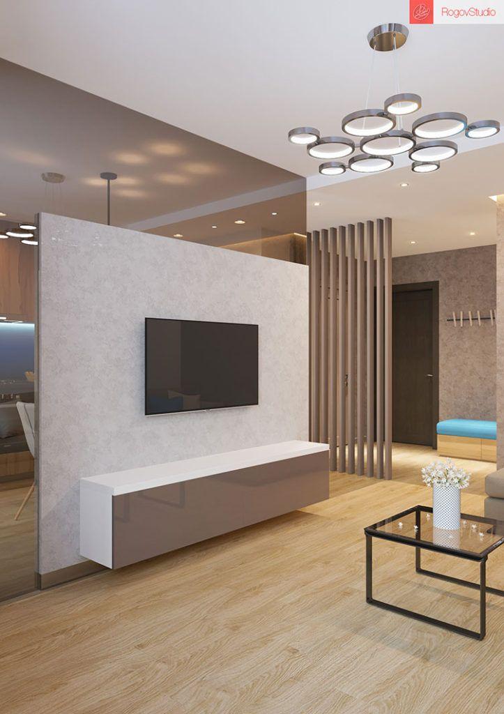 Come Arredare Una Casa Di 40 Mq 5 Progetti Di Design Arredamento