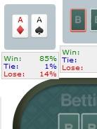 Poker calculator :). Woo hoo