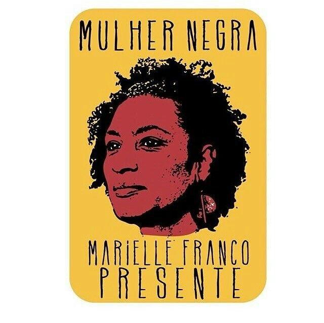 Marielle Franco We NEVER FORGET #MarielleFrancoPresente Sua luta não será em vão! Afro Art, Black Power, Girl Power, Self Love, Texts, Rap, Stickers, Instagram, Stencils