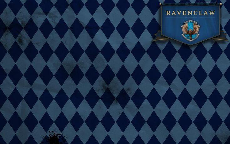 Ravenclaw Wallpaper By Tashab07 On Deviantart All 4